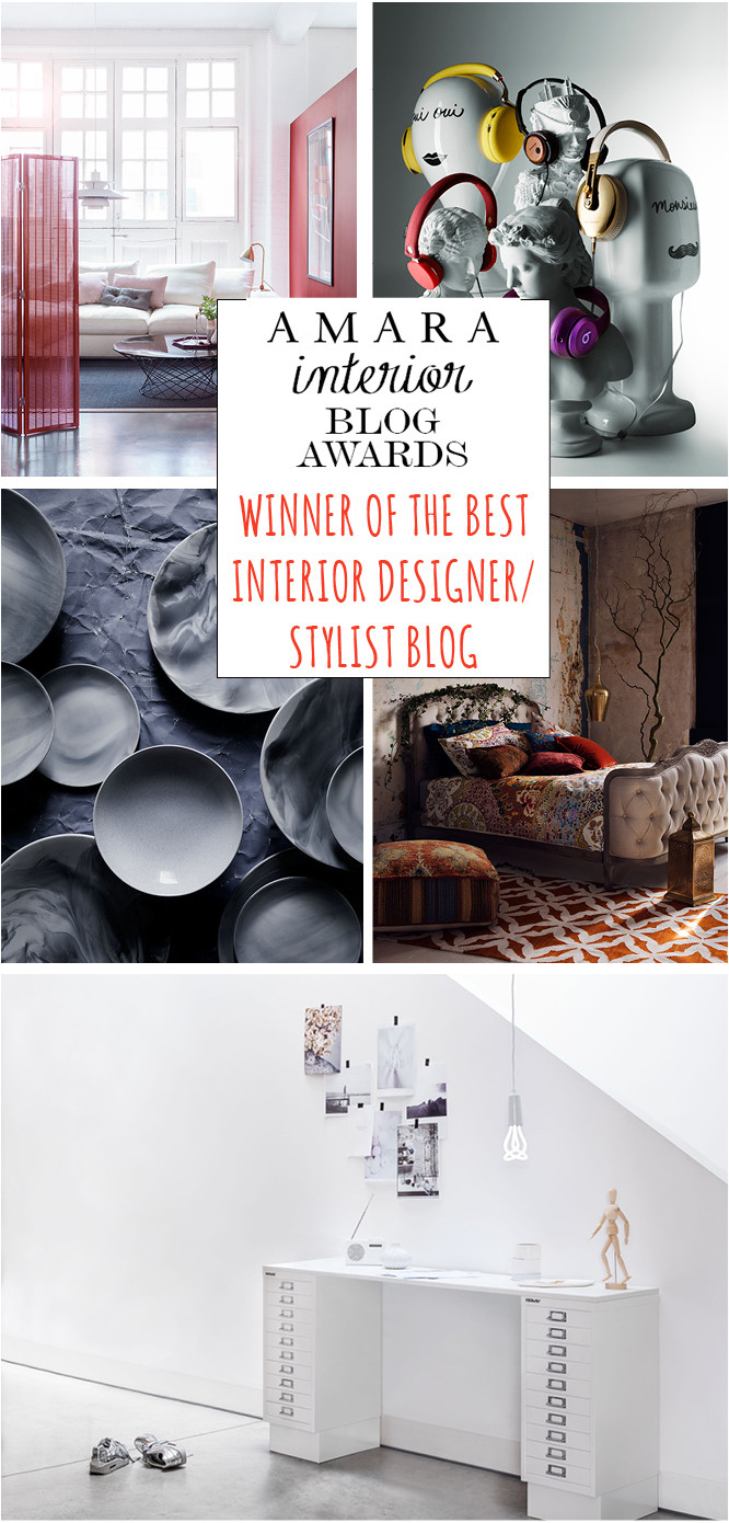 Amara Interior Blog Awards_WINNER