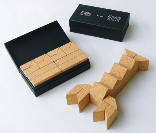 Cork blocks, POA, Tono Products