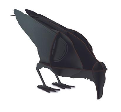 Raven_Jack_Ibride_Aram Store_£95.00