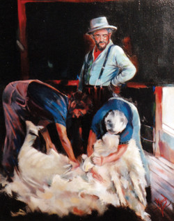Margot Gough Artist