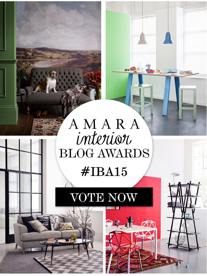 Amara Interior Blog Awards1