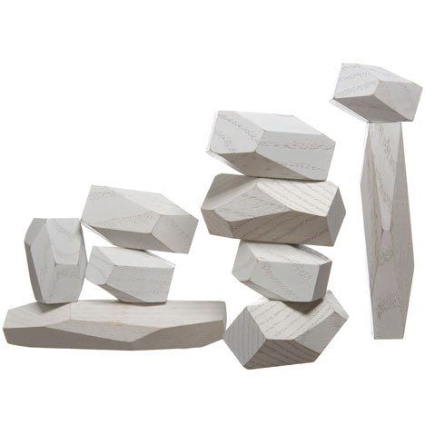 White balancing blocks, £65 for bag of 10, Solid ID