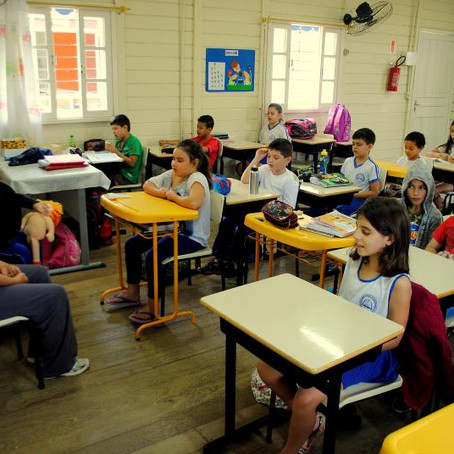 Unidades Municipais de Educação da Capital têm até sexta para fazer calendário de reposição de aulas