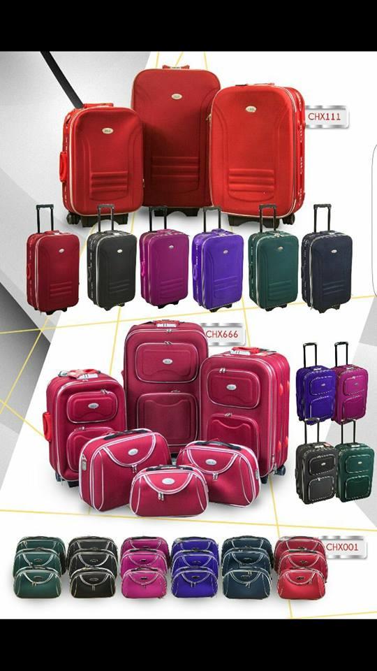 Box 85 bolsas e malas