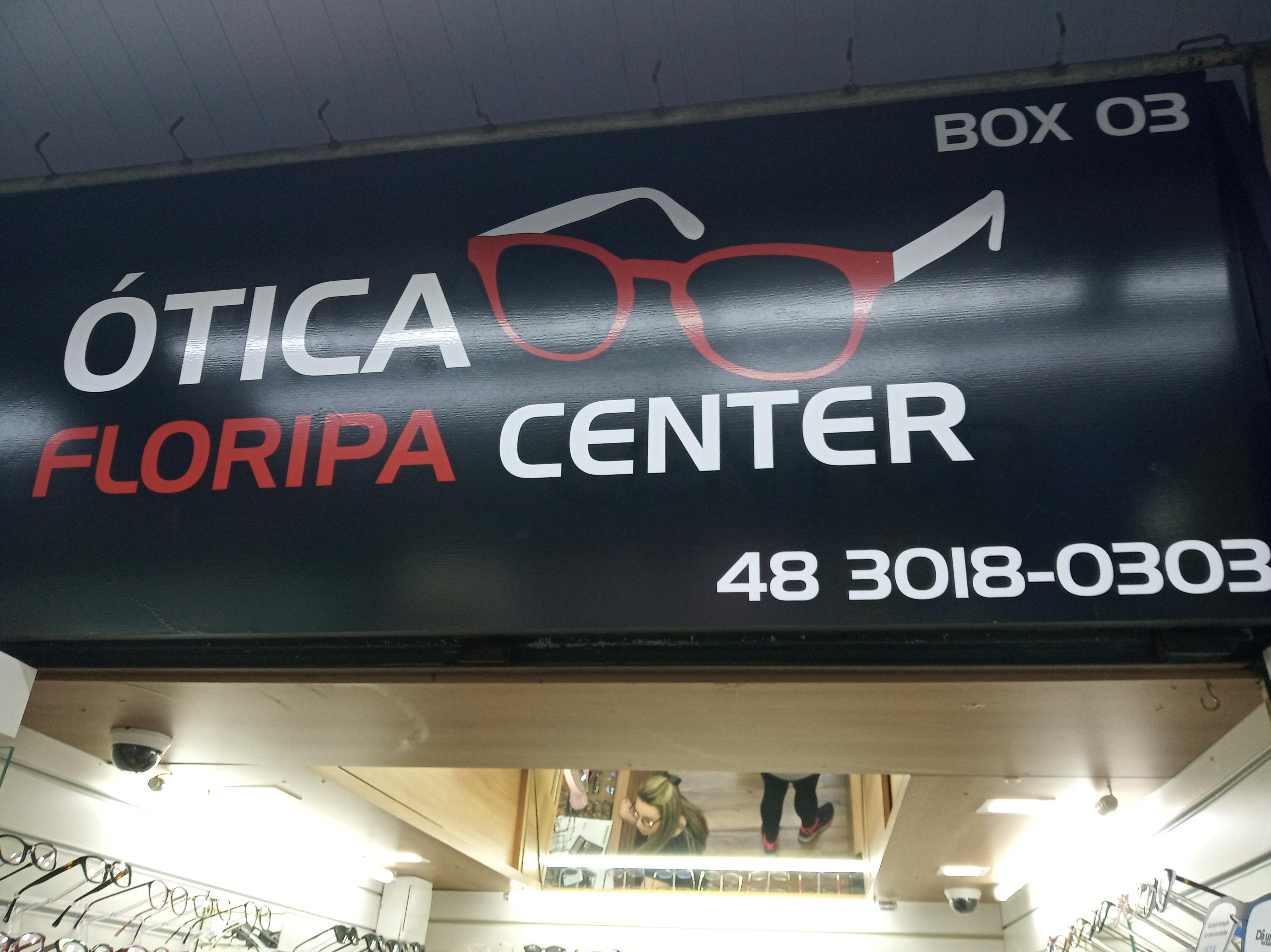 Floripa Center Otica 03