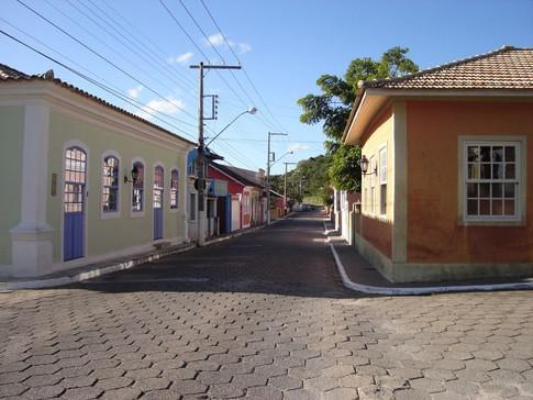 Freguesia do Ribeirão da Ilha