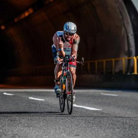 Florianópolis recebe Ironman Brasil 2018 neste final de semana