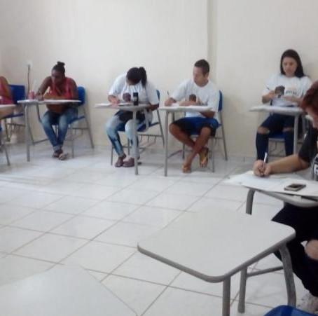 Monte Cristo recebe oficinas de empreendedorismo do projeto Inova Jovem