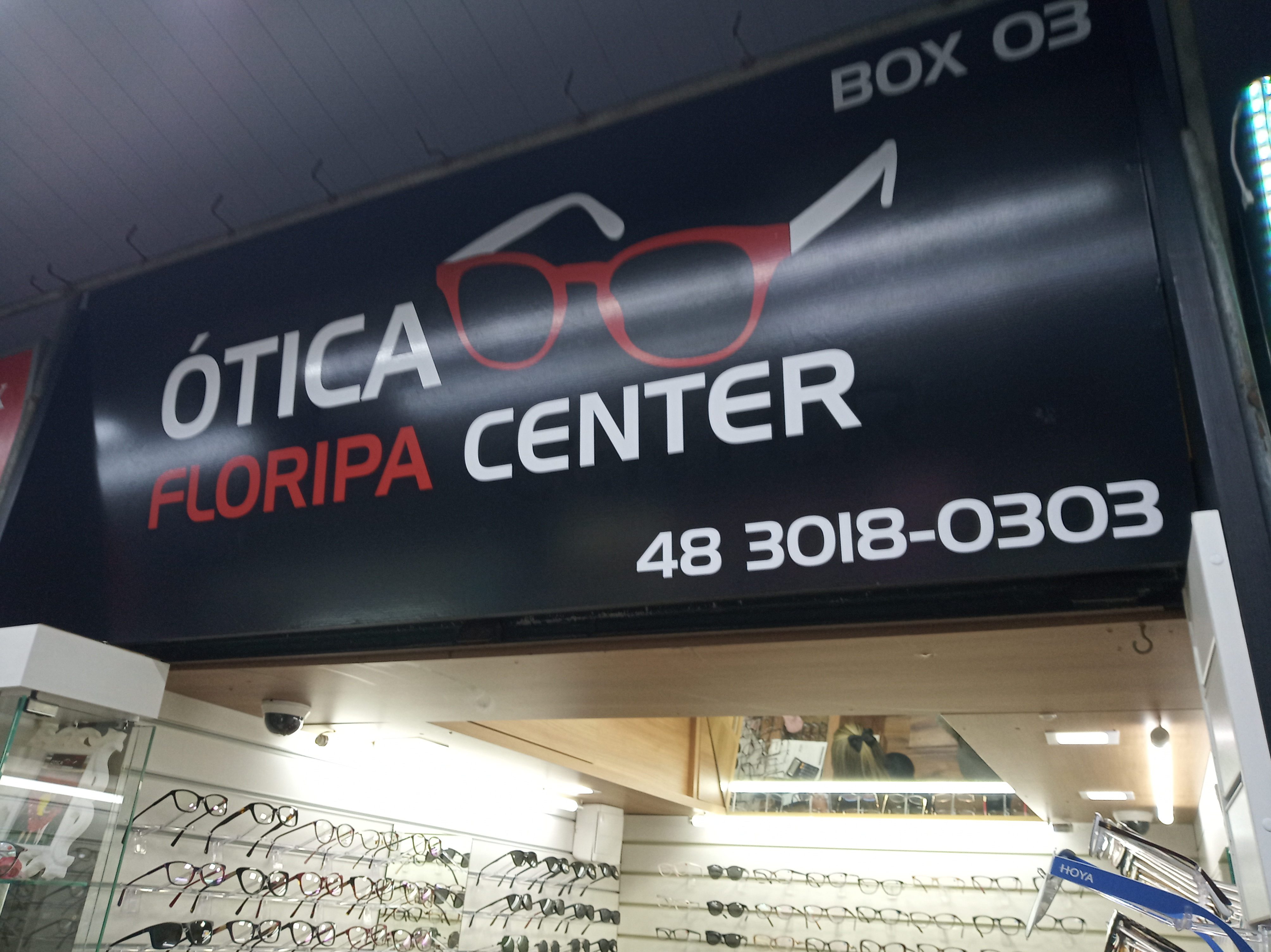 Floripa Center Otica 02