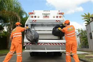 Coleta de lixo em São José poderá ficar comprometida por falta de combustível