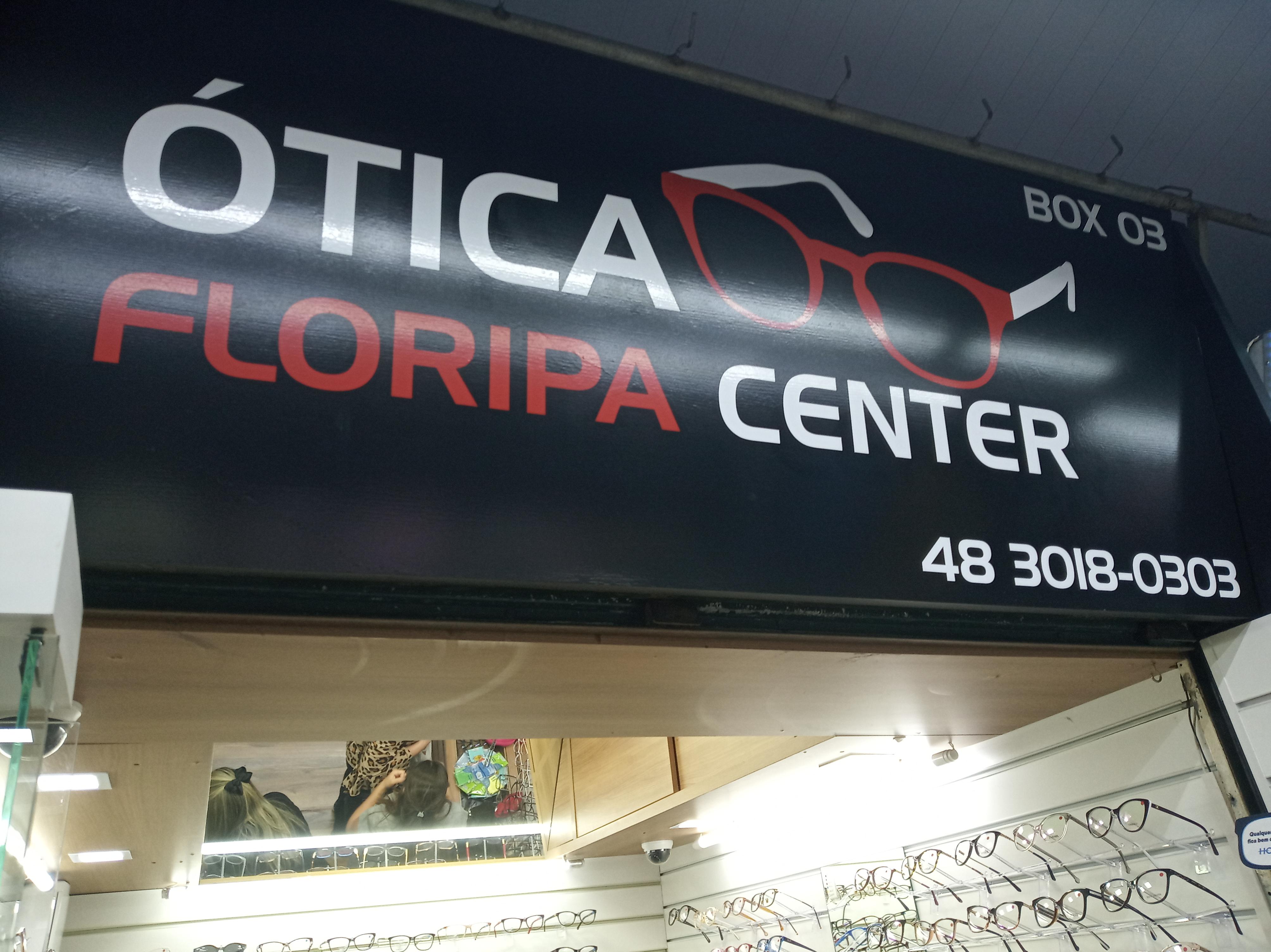 Floripa Center Otica 01