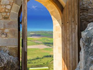 Liturgy as a Door