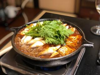 かど家(両国 鶏鍋)