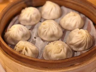 2018 台湾旅行【小籠包食べ比べ】
