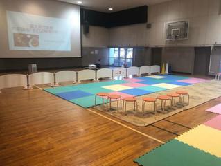 児童館での食育大型講座