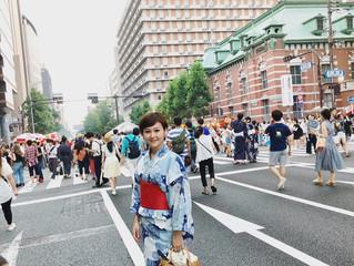 祇園祭 2018