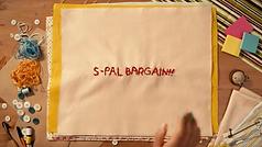 S PAL BARGAIN 仙台