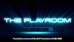 Sony PS4 Playroom