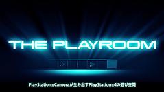 Sony PS4 Playroom
