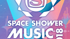SPACE SHOWER MUSIC AWARDS2018