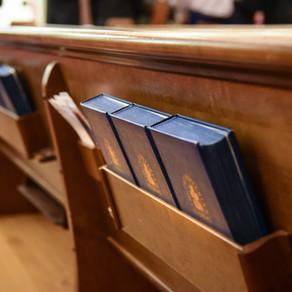 Sunday Liturgy - July 18
