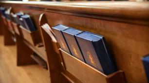 堂區團體的牧靈轉變_為推廣教會福傳使命服務