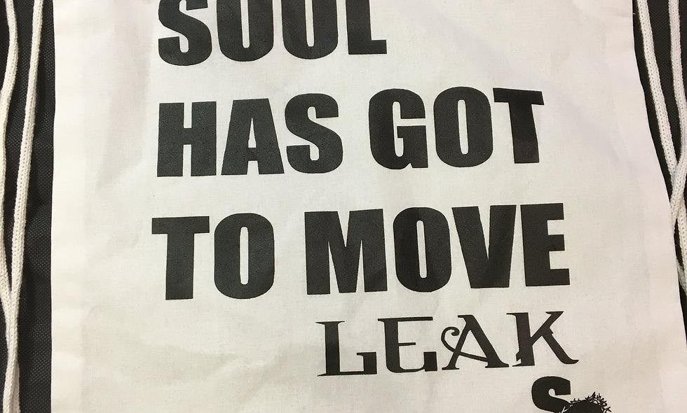 "Sons Of Christ ""Soul Has Got To Move"" Sack"