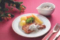 Shiitake Mushroom Sour Cream Sauce recipe