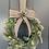 Thumbnail: Mini Lamb's Ear Wreath
