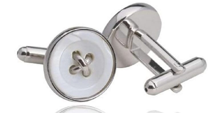Fastener Mother Of Pearl