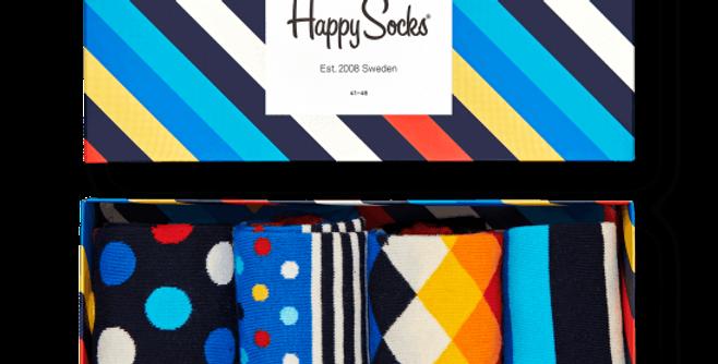 Stripes Gift Box