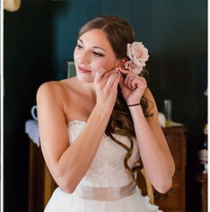 Bridal Hair+ Make-Up + Extensions