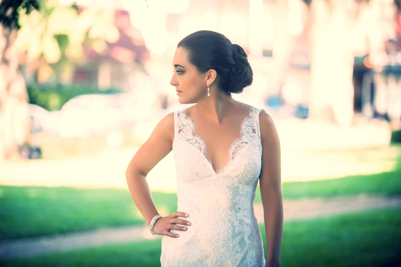 D.C. Brides