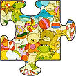 Chris Davenport Dok Puzzles, Calendars, Stickers, Cards, and More