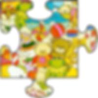 Chris Davenport Dok Puzzles, Calendars, Stickers, Cards, and More