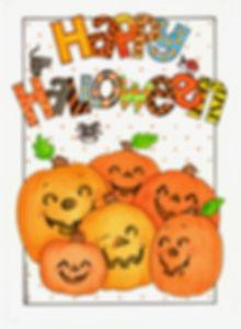Chris Davenport Dok Happy Halloween