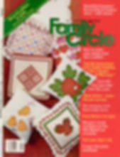 Chris Davenport Dok Family Circle