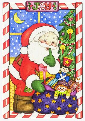 Chris Davenport Dok Greeting Cards