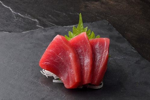 Sashimi 3pc Salmon/Tuna/Yellowtail