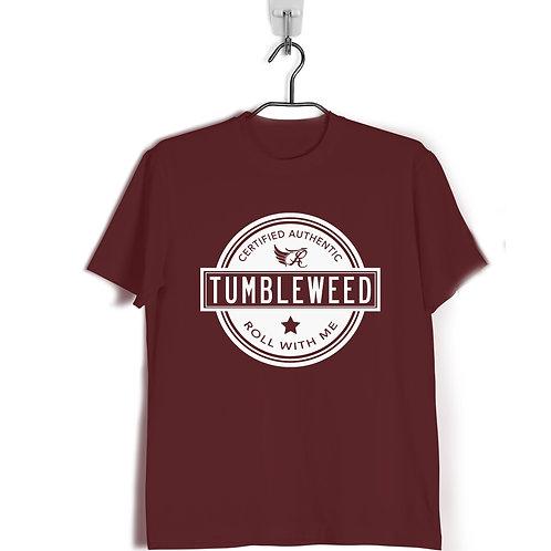 'Tumbleweed' T-Shirt