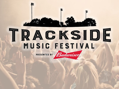 Runaway Angel to play Trackside Homegrown Stage
