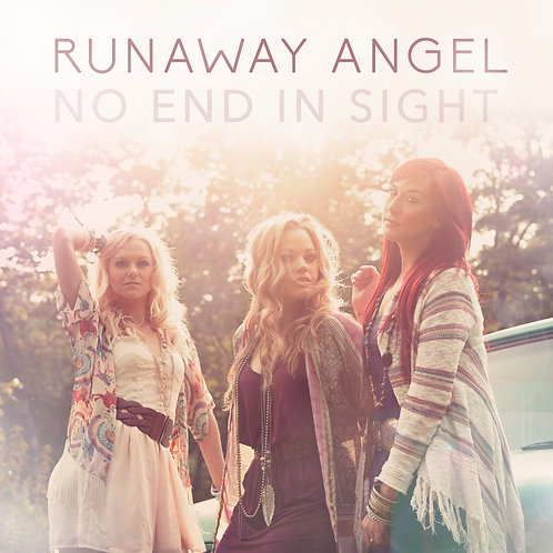 No End In Sight- Album