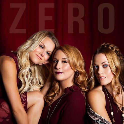 ZERO- Album