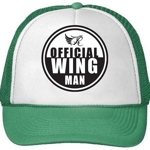 'Wing Man' Trucker Hat