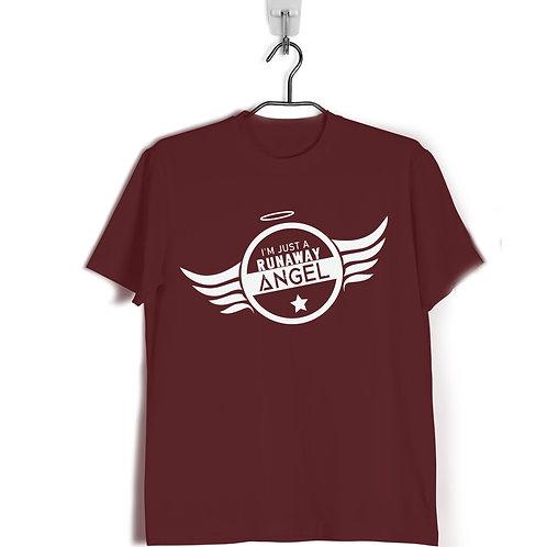 'Just a Runaway Angel' T-Shirt