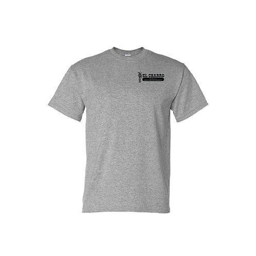 Left Chest  Logo T-shirts
