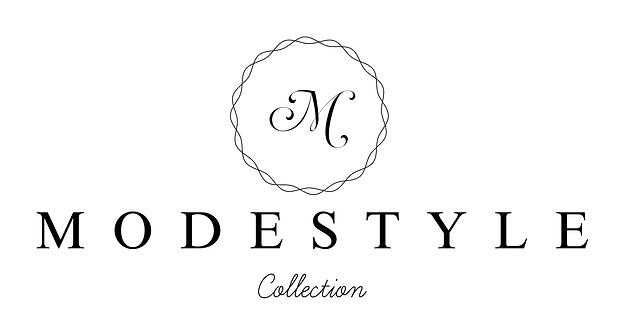 Modestyle Collection - logo_white_backgr