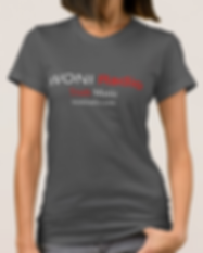 WONI_RADIO_LADIES_DARK_GREY_T-SHIRT_[661
