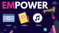 EMPOWER YOURSELF Course Details For Desc