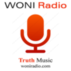 WONI RADIO 200x200 [Orange on White].png